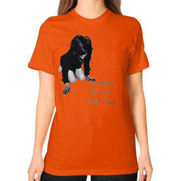AMY WINEHOUSE SPECIAL DESIGN T SHIRT