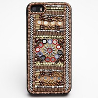 Free People Womens Delhi iPhone5/5s Case