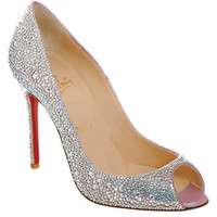Christian Louboutin Sexy Strass at Barneys New York at Barneys.com