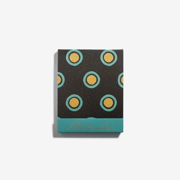 Night Bloom Matchbook Nail File