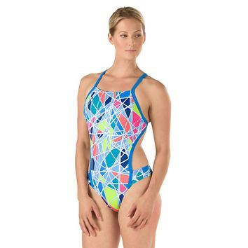 Turnz Vee 2 Back - Speedo Endurance Lite | Speedo USA