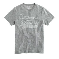 Hugo Guinness For J.Crew Continuous Action
