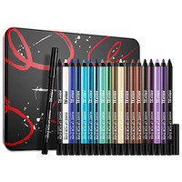 Artistic Aqua XL Eye Pencil Collection - MAKE UP FOR EVER | Sephora