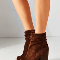 Jeffrey Campbell Reanya Ankle Boot - Urban Outfitters