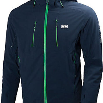 Helly Hansen Alpha 2.0 Jacket - Men's - Free Shipping - christysports.com