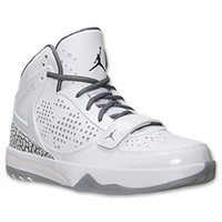 Men's Jordan Phase 23 Hoops Premium Basketball Shoes
