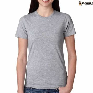 Womens Grey Tshirt