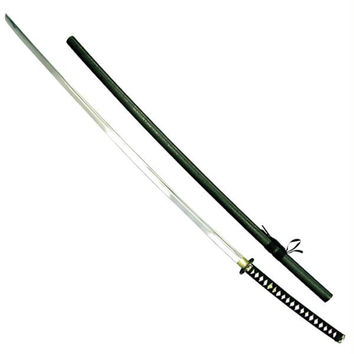 Whetstone The Far East Carbon Steel Nodachi Sword 68 inches