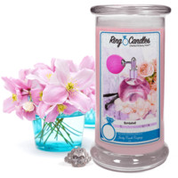 Bombshell Ring Candle