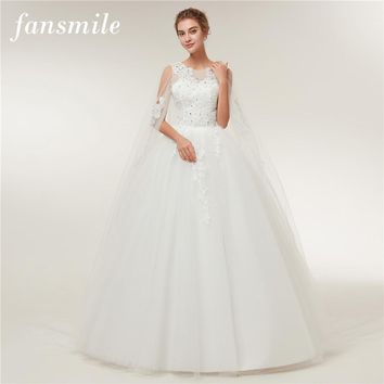 Lace Ball Wedding Dresses Bridal Gowns