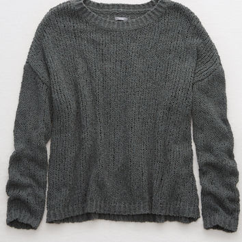 Aerie Surf Sweater, Taupe