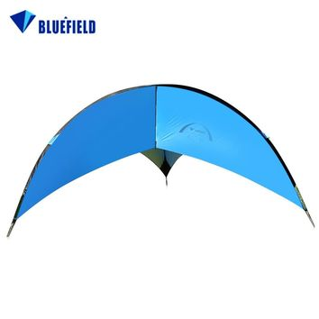 UV Protection Tent Large Beach Tent Waterproof Camping Tent Beach Umbrella BBQ Sun Shelter Outdoor 2017 NEW Arrival