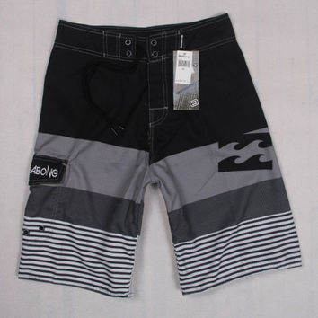 Brand billabong shorts  bermudas masculina de marca swimwear men boardshorts
