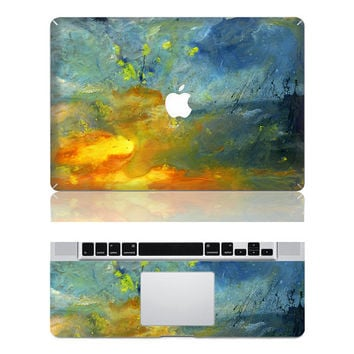 dusk---Macbook decal Macbook sticker Mac decal Mac sticker Vinyl Mac decal Macbook pro decal Macbook air decal ipad decal iphone decal