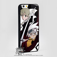 Soul Eater For Apple, Iphone, Ipod, Samsung Galaxy Case