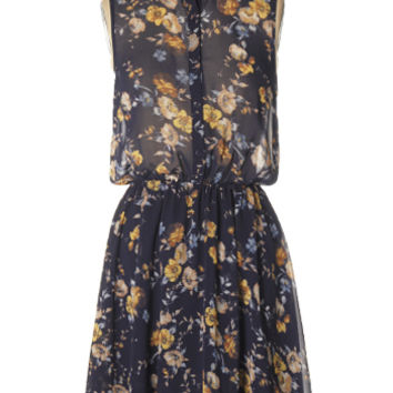 Plant for a Holiday Dress - $39.95 : Shop Cute Dresses and Clothing - Canada