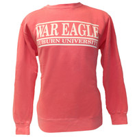 Sweatshirt, Bar Design Auburn | Auburn University Bookstore