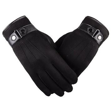 Thermal Rockstar Gloves