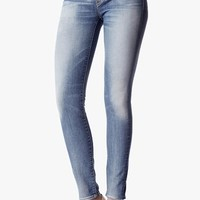 7 For All Mankind - The Skinny in Authentic Pacific Cove