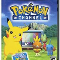 Pokemon Channel for the Gamecube (Disc Only!)