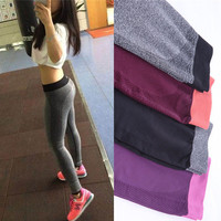 Women Athletic Running Leggings