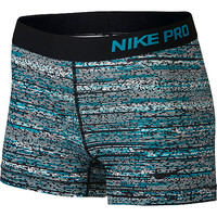 Nike Women's Pro 3-Inch Static Shorts