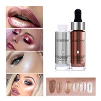 Easy to Wear Pro Long Lasting Oil control Liquid Highlighting Bronzer