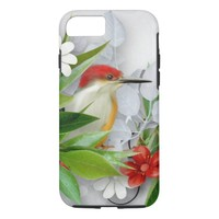 Natural Bird iPhone 8/7 Case
