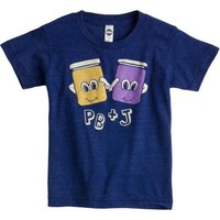 Gnome Enterprises PB And J T Shirt -Kids