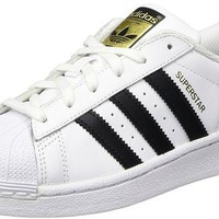 DCCK8TS adidas Originals Kids' Superstar Sneaker (Big Kid/Little Kid/Toddler/Infant)