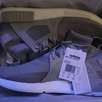 Adidas NMD XR1 Winter Grey-RRP £149.99-Size UK13.5