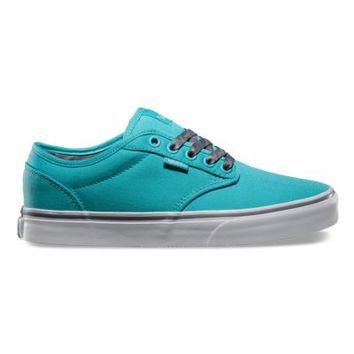 Vans Atwood (Animal blue radiance/white)