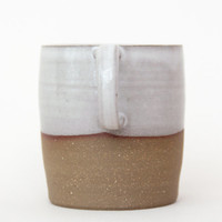 Dipped Camp Mug « Pour Porter