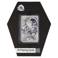 Disney Parks Nightmare Before Christmas 52 Playing Cards New with Box
