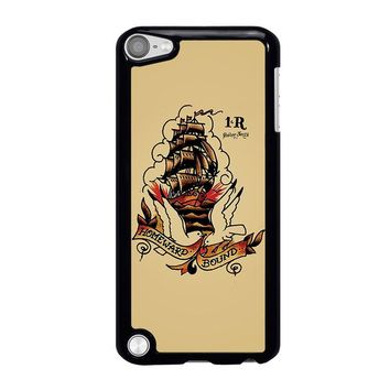 SAILOR JERRY iPod Touch 5 Case Cover