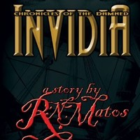 Invidia (Chronicles of the Damned Book 2)