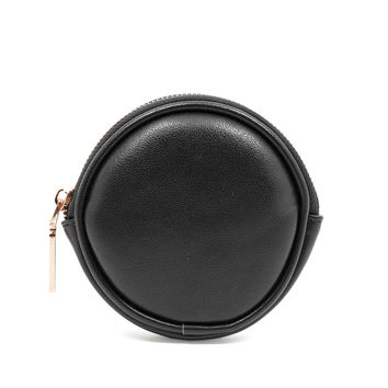 Adelaide Round Pouch