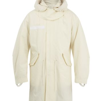 Hooded 1998 parka | Helmut Lang | MATCHESFASHION.COM UK