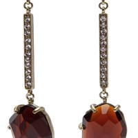 Gerard Yosca jewel drop earring