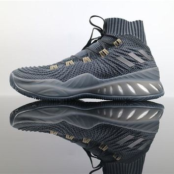 Adidas Crazy Explosive Boost 2017 BY4470 Basketball Shoe