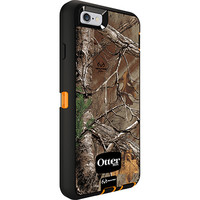 Realtree Camo iPhone 6 Case | Defender Series by OtterBox