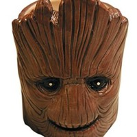 Classic Imports Guardians of The Galaxy: Smiling Groot Molded Mug