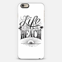 My Design #3 iPhone 6 case by Hervé Marmillot | Casetify