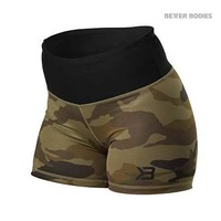Better Bodies Chelsea Hot Pants Shorts