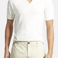 Men's Lucky Brand Slub Notch T-Shirt