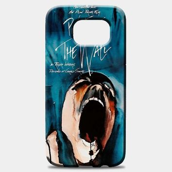 Pink Floyd The Wall Poster Samsung Galaxy Note 8 Case | casescraft