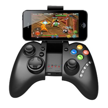ipega 9021 for Android IOS Gamepad Mobile Game Handle Built-in Battery Mobile Phone Contra Return Wireless Bluetooth Gamepad