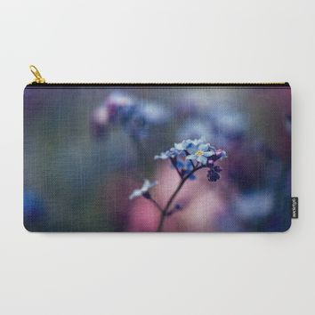 Dream Carry-All Pouch by Kristopher Winter