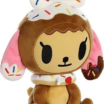Copy of +Tokidoki Donutella 8.5"