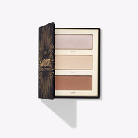 tarteist ™ PRO glow to go highlight contour palette